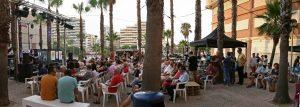 pop al carrer 2017 tavernes